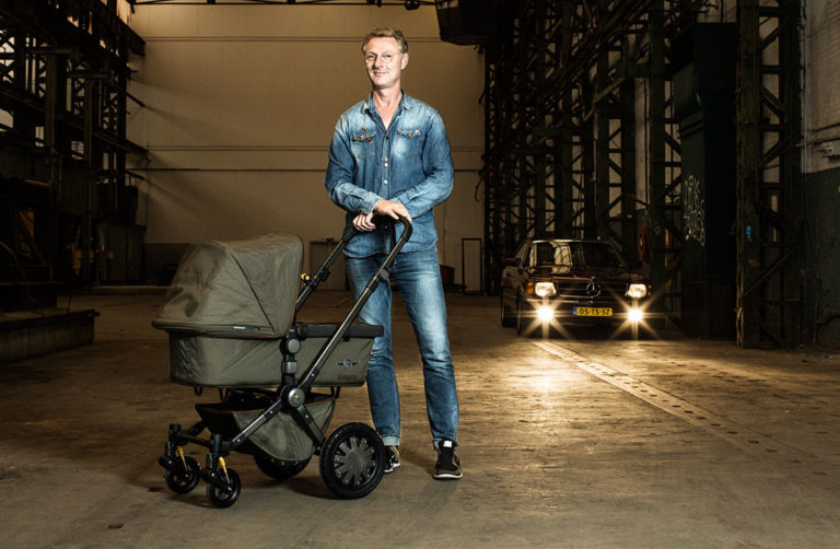 bugaboo marketingdoelgroep